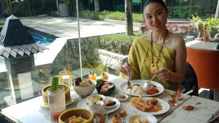Sheraton Hotel Surabaya Hadirkan Kuliner Bangkok Beserta Suasananya