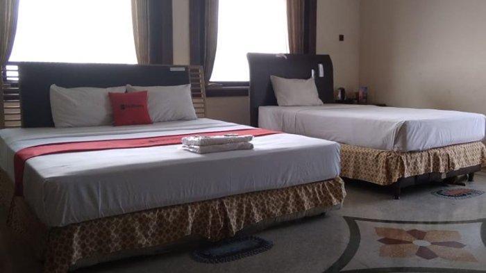 Mengintip Tarif dan Tipe Kamar Hotel Niagara Lawang