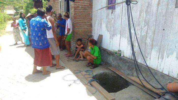 Gali Tanah Untuk Buat Sumur Warga Bondowoso Temukan Benda Benda Kuno