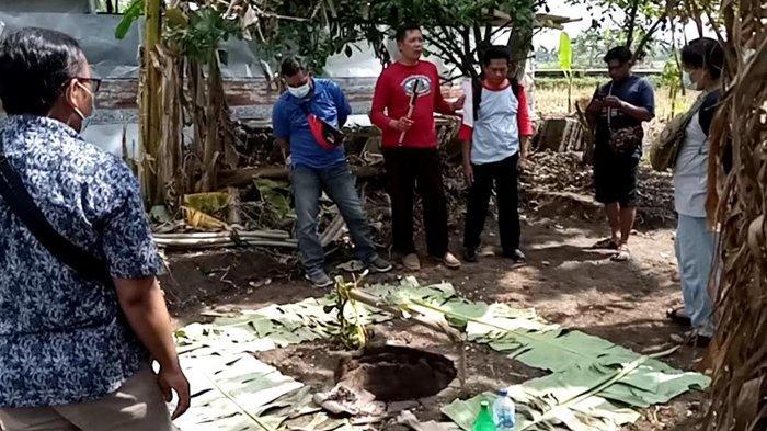 Sumur Jobong Ditemukan di Desa Wajak Kidul Tulungagung, Diduga Dari Era Kerajaan Majapahit