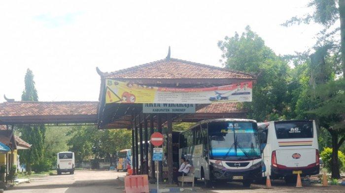 Harga Tiket Bus Sumenep - Jakarta Tembus Rp 800 Ribu, Warga Madura Mulai Berduyun Ke Jakarta
