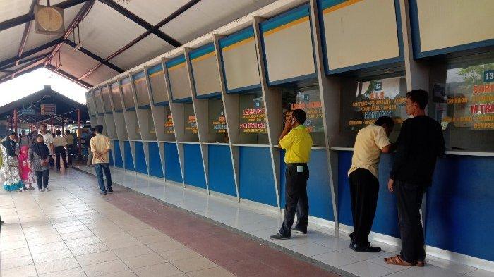Di Surabaya Tiket Bus AKAP Naik Hingga 20 Persen. Jurusan Jakarta dan Denpasar Mendominasi