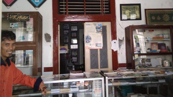 Toko Buku Peneleh, Toko Buku Tertua di Surabaya Tempat Favorit Bung Karno Saat Masih Sekolah