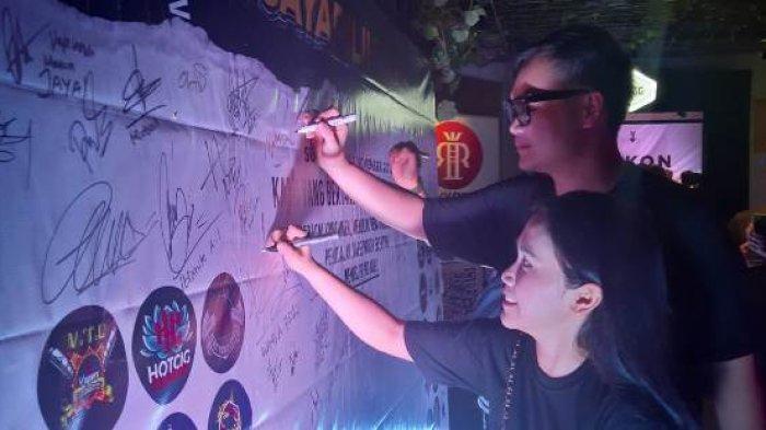 Komunitas Vape Se-Jawa Timur Tolak Revisi PP109/2012. Dinilai Melarang Pemakaian Vape