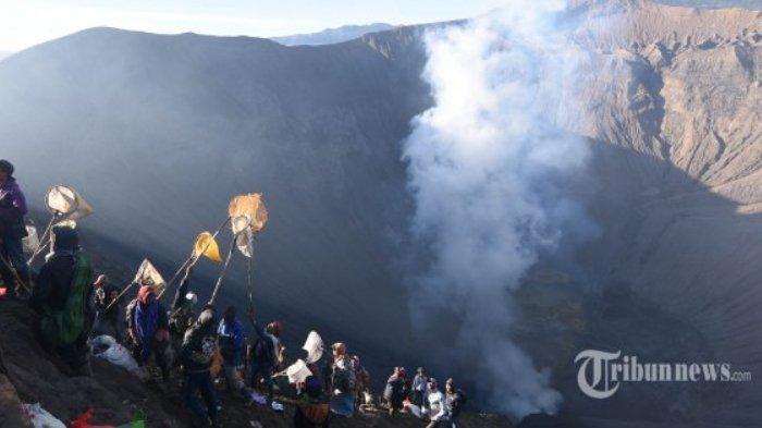 Gunung Bromo Akan Ditutup Selama 3 Hari Untuk Pelaksanaan Yadnya Kasada
