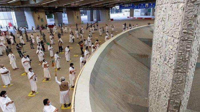 Pemerintah Arab Saudi Izinkan Kembali Ibadah Umrah Mulai 10 Agustus 2021, Ini Syaratnya