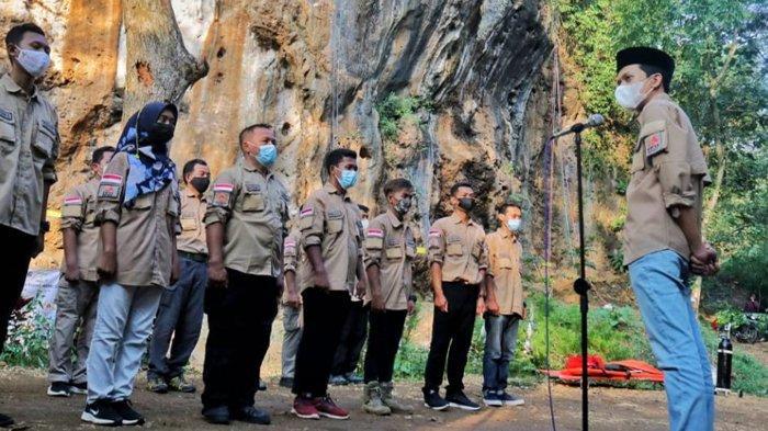 Wabup Trenggalek Dorong Komunitas Turut Kembangkan Desa Wisata