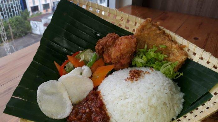 Sepi Pengunjung Hotel Di Malang Layani Pesan Antar Makanan Free Ongkir