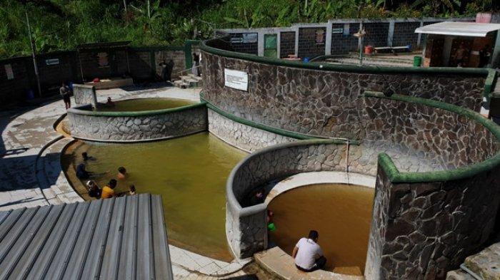 Rekomendasi 6 Wisata Alam Berhawa Sejuk di Mojokerto Untuk Berakhir Pekan