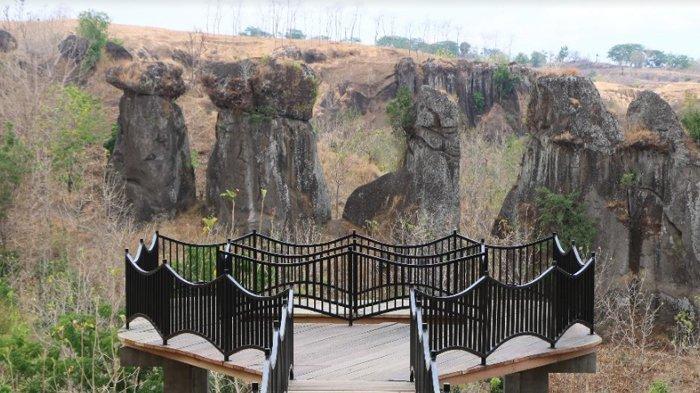 Pemkab Bondowoso Membatasi Jam Operasional Tempat Wisata, Kafe, dan Restoran Jelang Malam Tahun Baru