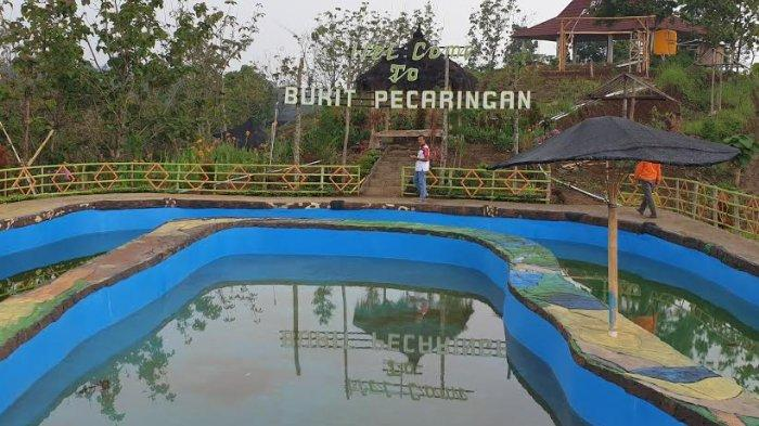 Tawarkan Panorama, Wisata Bukit Pecaringan di Lereng Gunung Anjasmoro Akan Dibuka Desember 2020