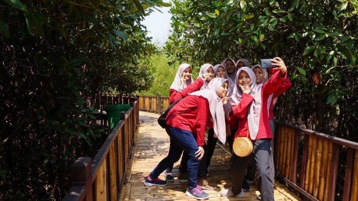 Delapan Taman Di Surabaya Siap Di Buka Kembali Dengan Protokol Kesehatan Ketat