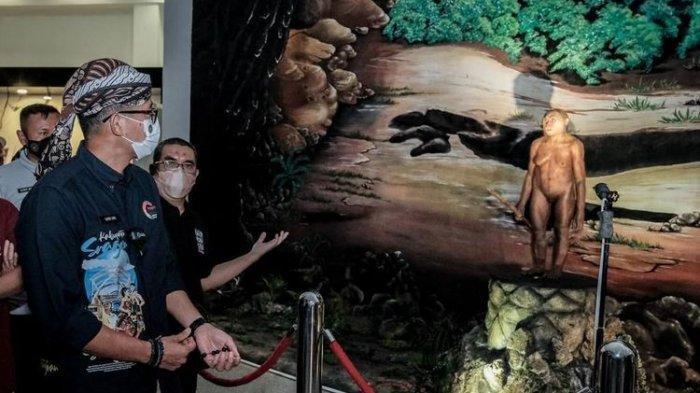 Desa Wisata Sangiran, Sragen Jawa Tengah Diakui Unesco Sebagai World Culture Heritage