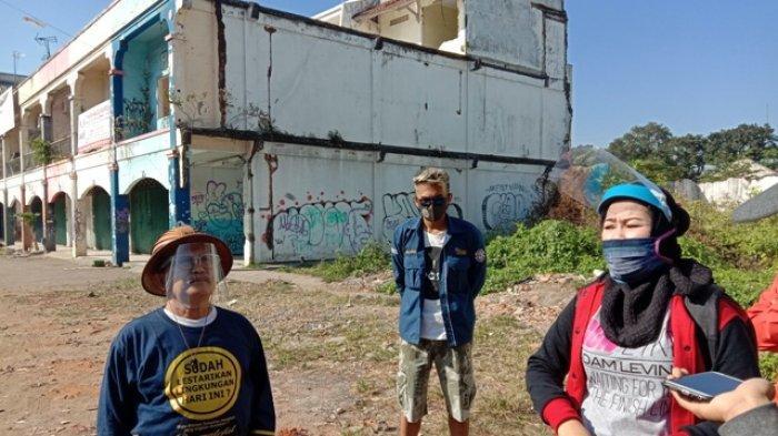 Blusukan Sejarah Kota Malang Teliti Peruamahan Elit Jaman Dulu