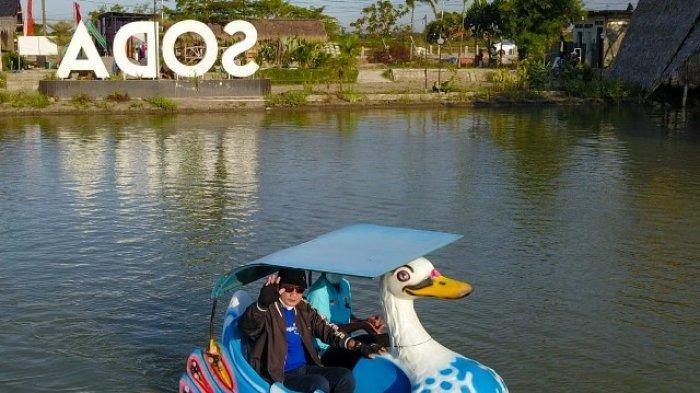 Gairahkan Kembali Pariwisata, Canangkan Ayo Dolen Nang Lamongan