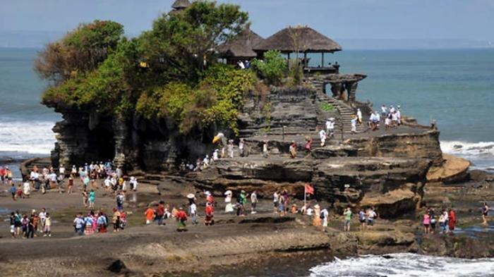 Kemenparekraf Gagas Wisata Vaksin di Bali Selama 14 Hari