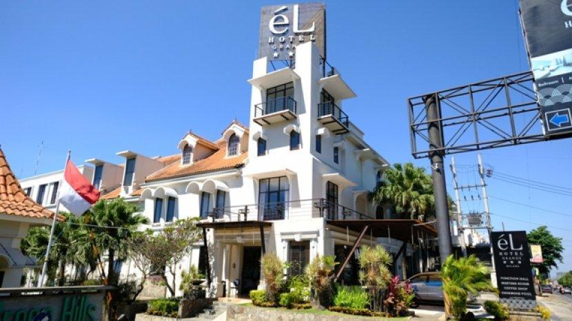 Hotel Dan Guest House Di Kota Malang Sebagian Belum Kantongi Sertifikat CHSE