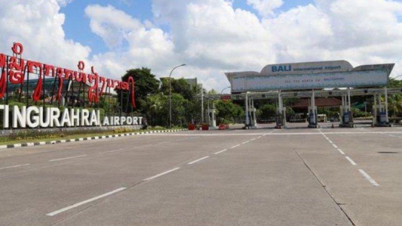 Bandara I Gusti Ngurah Rai Bali Akan Ditutup Selama Perayaan Nyepi 14 Maret 2021