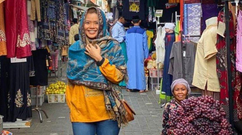 Tata Kembali Kawasan Wisata Religi Ampel Pemkot Surabaya Kolaborasi Dengan Koarmada II