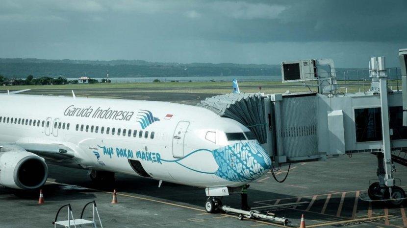 Kemenparekraf Dukung Karantina Diperpanjang dan Aturan Penerbangan Internasional