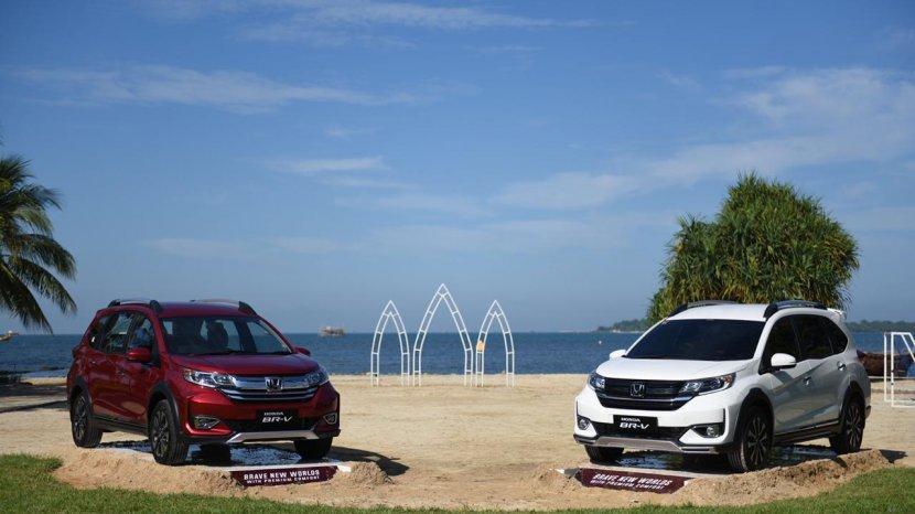 Tren Penjualan Mobil Via Online Dongkrak Pendapatan Honda  Meningkat Hingga 93 %