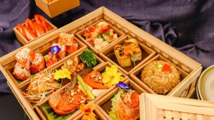 Kangen Masakan JW Marriot Tunggu Di Rumah Ada Layanan Pesan Antar