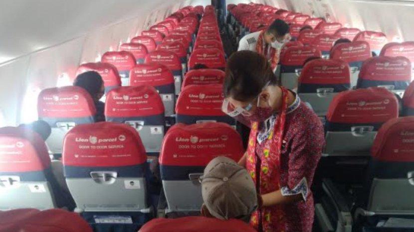 Mulai 20 Januari, Lion Air Terbang Langsung Dari Surabaya ke Berau Kalimantan Timur