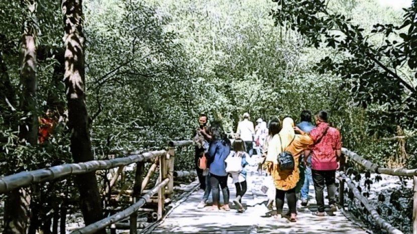 Surabaya Belum Buka Tempat Wisata, Tunggu Pemerintah Pusat dan Masukan Pakar