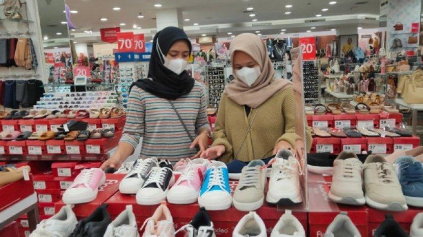 Turun Status Di PPKM Level 3 Mal Dan Pusat Perbelanjaan Di Malang Buka Kembali