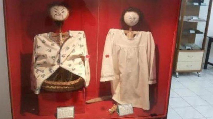 Ini Beragam Koleksi Museum Santet di Surabaya, Ada Susuk hingga Jailangkung