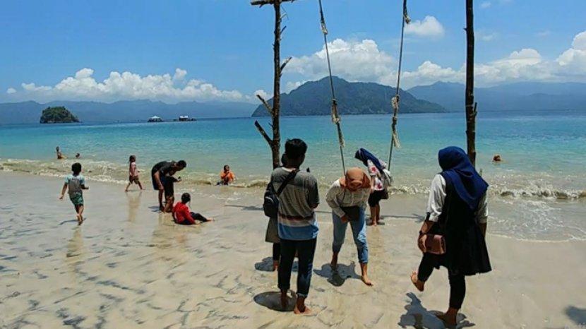 30 Destinasi Wisata Di Trenggalek Masih Tutup Status PPKM Level 3
