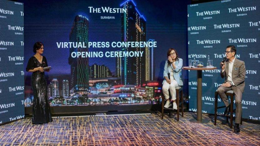 Usung Konsep Well-Being, The Westin Surabaya Tawarkan Pengalaman Menginap Sehat