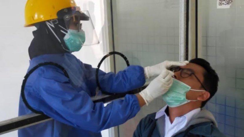 39 Stasiun KA di Pulau Jawa Layani Rapid Test Antigen, Berikut Daftarnya