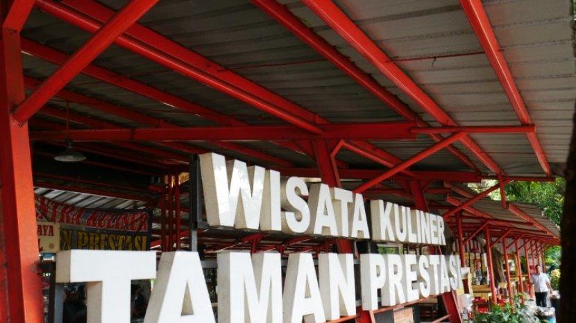 Selama PPKM Darurat Retribusi Sentra Wisata Kuliner Se Surabaya Di Bebaskan