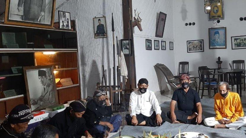 Rumah Masa Kecil Bung Karno di Kediri Menjadi Wisata Edukasi Sejarah