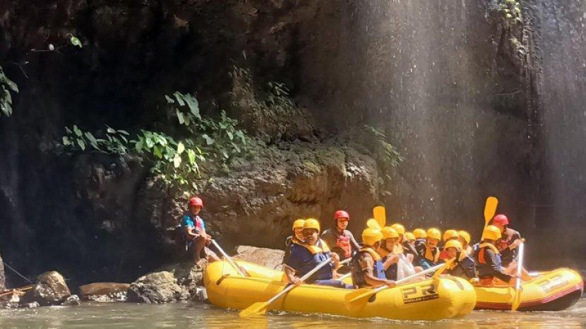 Masuk PPKM Level 2 Destinasi Wisata Di Probolinggo Siap Buka Kembali