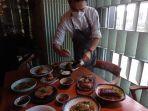 Rebranding Menu Baru, Mr Fox Surabaya Hadirkan Cita Rasa dari Penjuru Asia