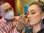 Nasihat Hoong Beauty Untuk MUA Pemula : 'Jangan Terpaku pada Wedding dan Belajar Banyak Look'