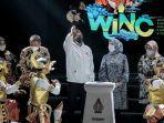 Menparekraf Sandiaga Sebut Gelaran WJNC SekelasParade Karnaval Di New Orleans Amerika Serikat