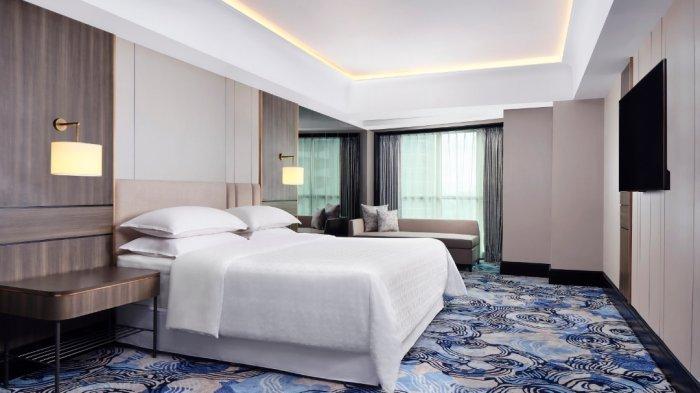 Bantu Karyawan Hotel dan Resor, Marriott Business Council Indonesia dan Blibli.com Galang Dana