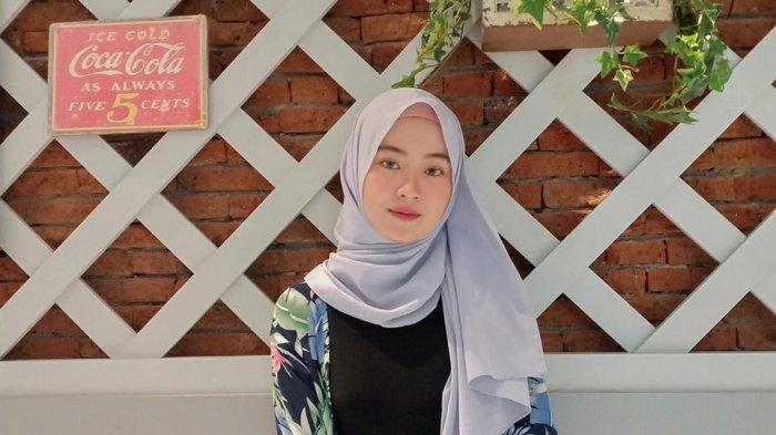 Mahasiswa Universitas Narotama, Berlian Tarisya Putri Ikuti Pertukaran Pelajar Secara Daring