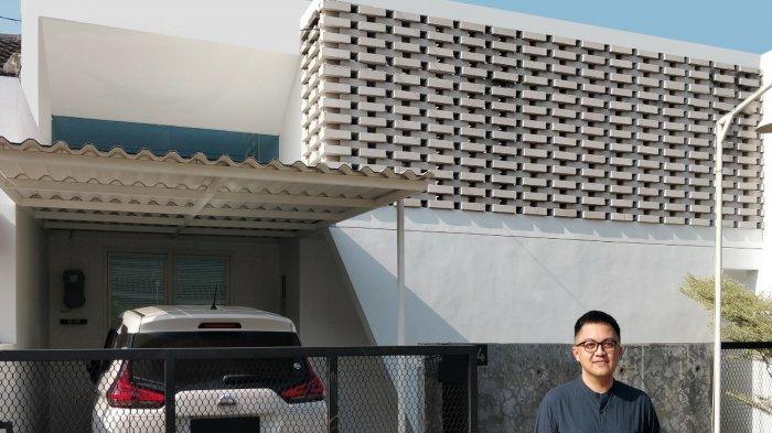Dosen program studi Arsitektur UK Petra ini mendapatkan penghargaan dari Ikatan Arsitektur Indonesia (IAI) Jatim Award 2021.