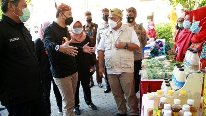 Kelurahan Semolowaru di Surabaya Masuk Desa Peduli Pemilu, Jadi Pilot Project Nasional