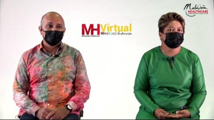 Malaysia Healthcare Bidik Pasar Indonesia Untuk Wisata Kesehatan