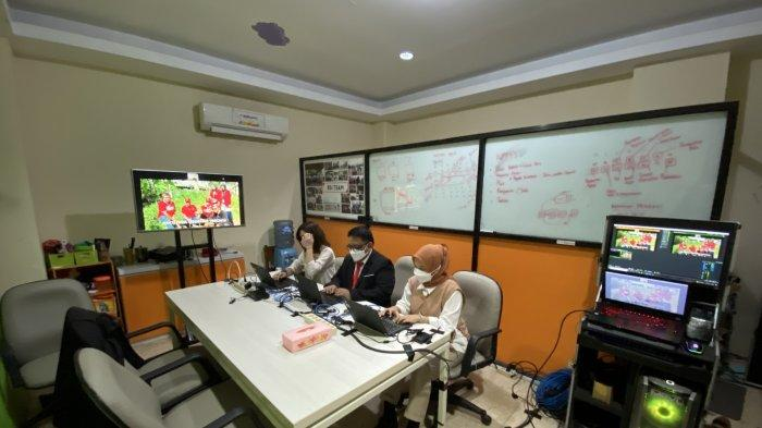 Siapkan PKKMB Untuk Ribuan Mahasiswa Baru, Ini Persiapan Untag Surabaya