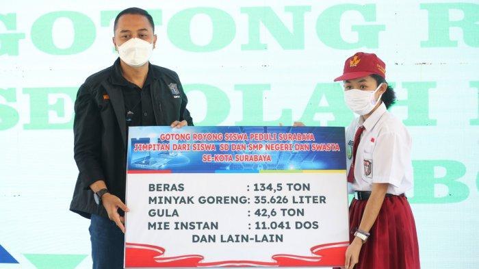300 Anak di Surabaya Jadi Yatim Piatu di Masa Pandemi, Ini Langkah Pemkot Surabaya