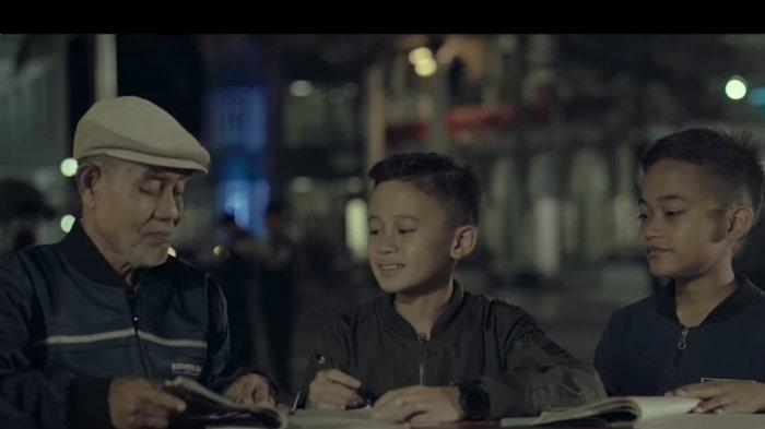 Pondok Modern Darussalam Gontor Rilis Lagu 'Takkan Terlupa' Ciptaan Santriwati, Ini Liriknya