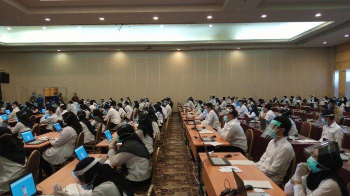 Ini Lima Lokasi Tes penerimaan Pegawai Pemerintah dengan Perjanjian Kerja Kabupaten Tulungagung
