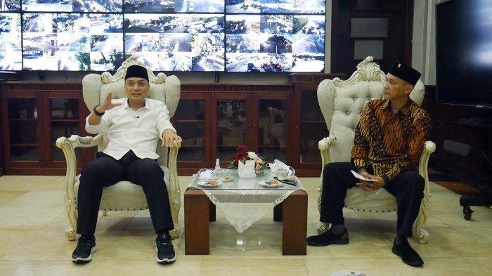 Eri Cahyadi: Jadi Wali Kota Surabaya, Nilai Enaknya Cuma di Angka 4