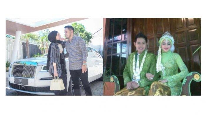 Pasangan Crazy Rich Malang, Dulunya Nikah Di Depan Teras Rumah